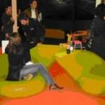 Fotoğraf 2. Milano Mobilya Fuarı 2007