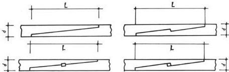 Şekil 3.2. Omurga Boy Eklemeleri(ST 36)