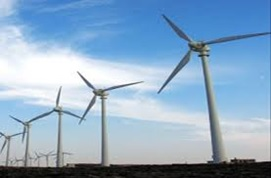 Şekil 2. Rüzgâr Enerji Santrali (RES)